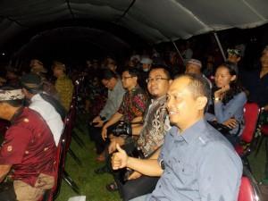 Pengurus harian LDII Bali